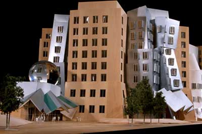 MIT Philosophy Building