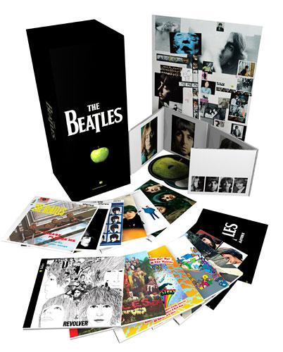 Beatles Catolog