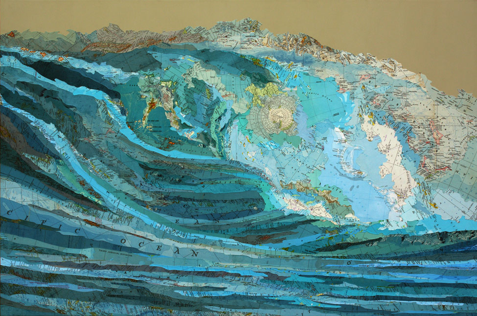 Kara's Wave: Map Collage   The Floating Liry on map slide show, map travel, map facebook covers, map creator, map pencil, map in india, map gift tags, map in europe, map still life, map de france, map making, map of college football teams, map major rivers in australia, map with mountains, map with states, map distance between cities, map of dallas texas and surrounding areas, map vintage, map in spanish, map history,
