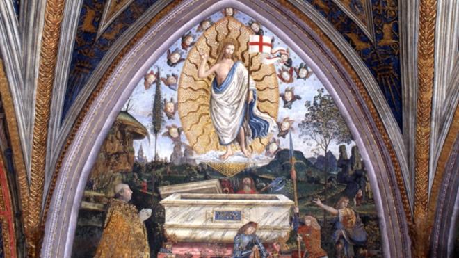 vatican-fresco